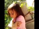 Дети любят петь и стихи!