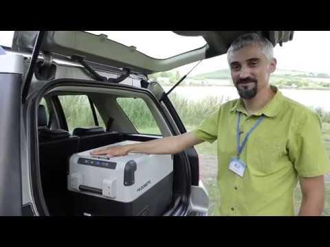Как выбрать автомобильный холодильник для путешествий и отдыха на природе.