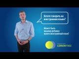 Не молчите на английском! Эффективные курсы английского в школе LEMON TREE