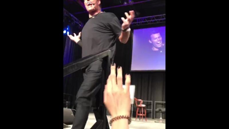 Tony Robbins 6