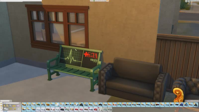 The Sims 4 GET FAMOUS ALL BUY BUILD OBJECTS