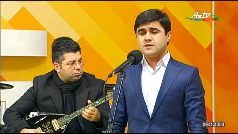Mirelem Mirelemov Ne Bag Bildi,Nede Bagban (Asiq mahnisi) Favorit Ansambli 2015