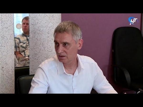Сергей Фабричный поделился своим мнением об изменениях в пенсионном законе