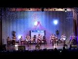 Народный шоу-балет