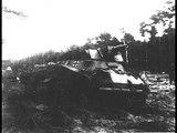 Arma 3 Red Bear iron front - Наводчик sd.kfz 2343 stummel