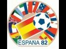 1982 FIFA World Cup - SemiFinal FRG vs France . 8 июля 1982 года, Севилья
