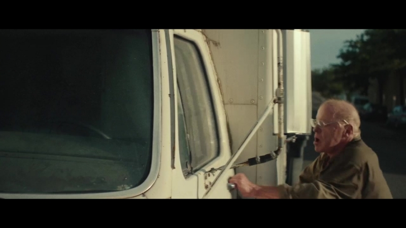Фургон Эдгара 2