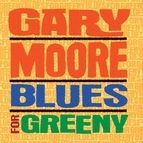 Gary Moore альбом Blues For Greeny