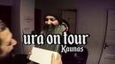 Uratsakidogi | Black Hop Beat Tour | Kaunas