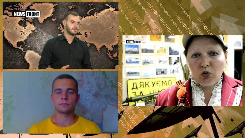 Военный корреспондент: Никита Возмитель о фильмах, творчестве и войне
