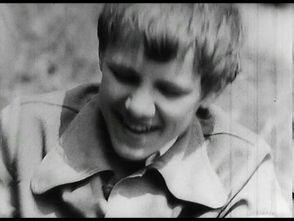 киножурнал - Алкоголь и подросток 1981г.