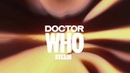 Доктор Кто - ремейк титров HD 1963 - Золотая версия (Doctor Who 1963 gold-edition titles HD Remake)