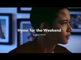 M. Adhytia Navis - Hymn For The Weekend (Coldplay Cover) • Индонезия