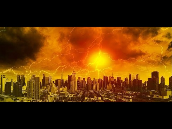 Jason Mason Кори Гуд о предстоящем солнечном событии