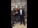 Dominant Finance Говорят майнинг не настоящий Посещение майнинговой фермы компании DF в Москве