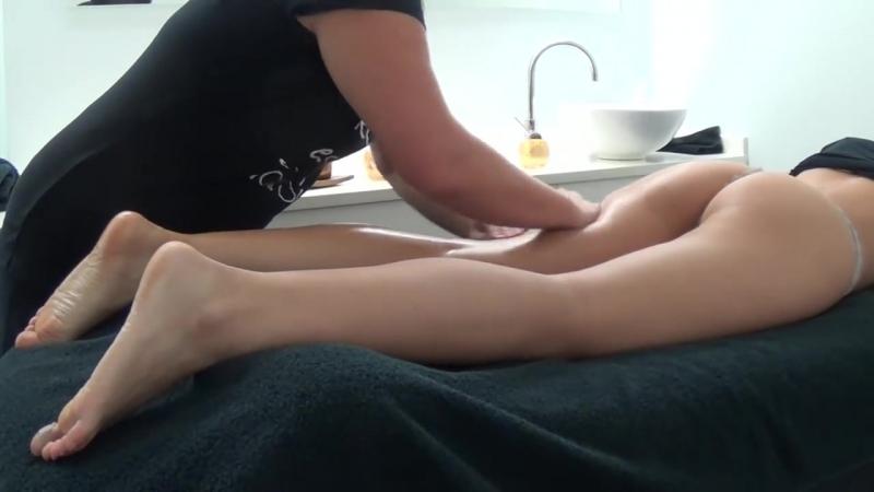Masaje de piernas anticelulítico 2_2 _ Anti cellulitic leg massage