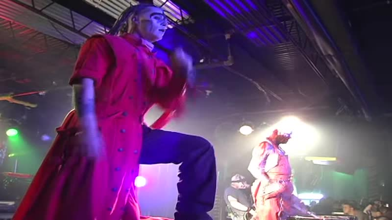 Mushroomhead - Save Us Live