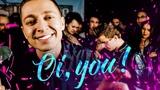 Oxxxymiron - Oi you ПОД БИТ!!!