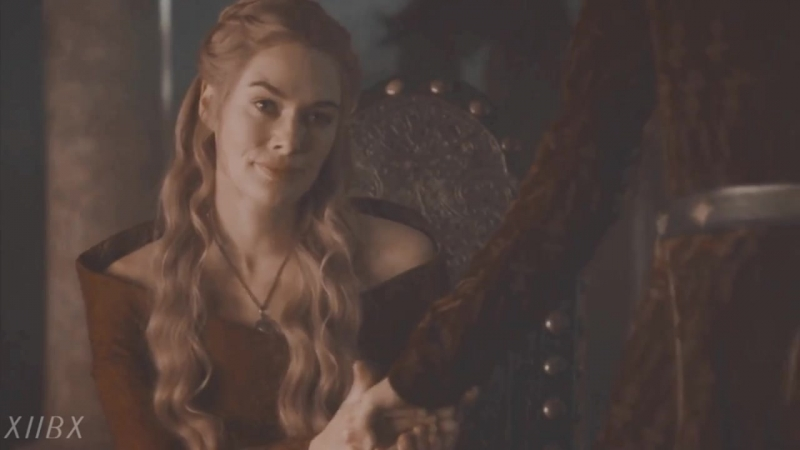 (GoT) Cersei Lannister ✘ Gold shall be their crowns and gold their shrouds