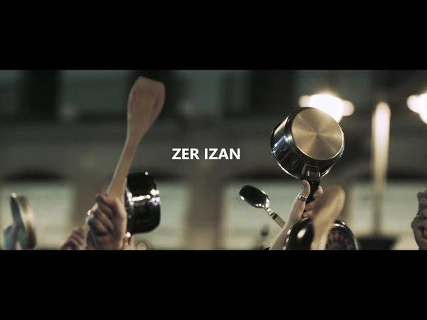 ZER IZAN - Huntza ft Mafalda Tremenda Jauría