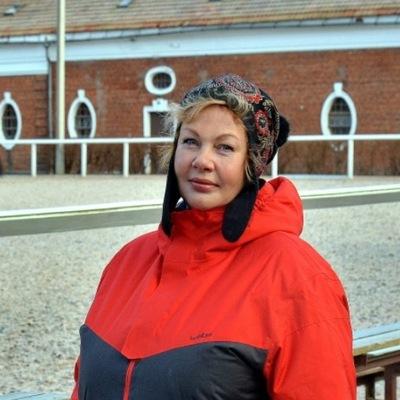 Алена Масленникова