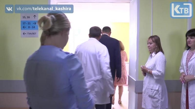 ДЕСАНТ ДЕТСКИХ ВРАЧЕЙ
