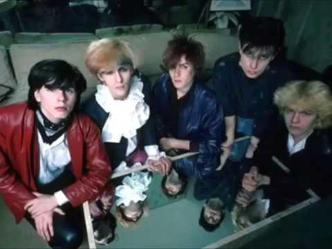 Duran Duran - Anyone out there (Punk Version)