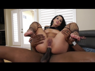 1 Katrina Jade _ Black Cock Anal Snowbunnies [2018, Interracial, Big Black Cock,