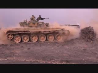 Прямой наводкой по ИГИЛ: уникальная операция сирийской армии