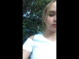 Аделина Миронова Live