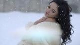 Salvatore Adamo Tombe la neige____(Author _Lyudmila_)