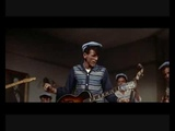 Gene Vincent And His Blue Caps Be Bop A Lula - The Girl Can't Help It (Movie, 1956)