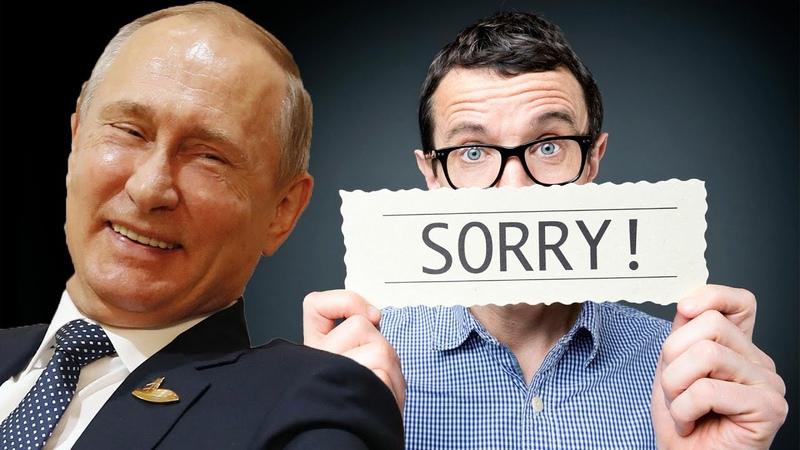 Учитель публично извинился, что голосовал за Путина и ЕДро