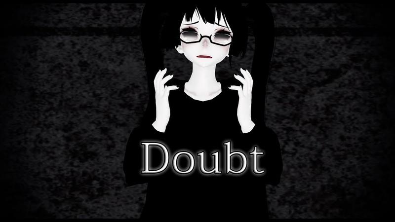 [MMD] Doubt