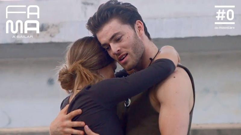 ¿Cómo EMPEZAR a bailar KIZOMBA Con Yohanna Almagro FAMA A BAILAR