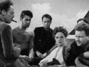 СПАСАТЕЛЬНАЯ ШЛЮПКА (1944) - военная драма, приключения. Альфред Хичкок 1080p