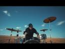 Грибы - Тает Лёд (Daniil Svetlov Drumcover 2017)