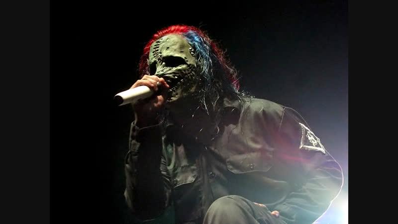 Slipknot - Spit It Out - Live Rock In Rio 2004 ᴴᴰ Portugal Lisoboa (перкуссии гораздо громче)