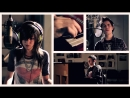"""Just A Dream"" by Nelly - Sam Tsui Christina Grimmie - COVER"