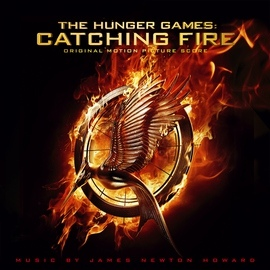 James Newton Howard альбом The Hunger Games: Catching Fire