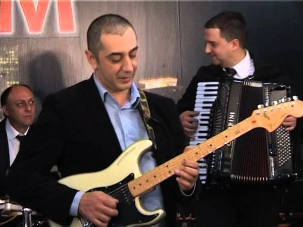 Dusan Dalipovic Dalipce - Terminator cocek - Sezam Produkcija - (Tv Sezam 2015)