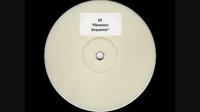 [2][132.00 F] bt ★ fibonacci sequence ★ bt white label mix