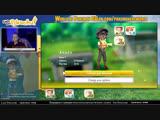 Стрим Pokemon Let's GO Pikachu