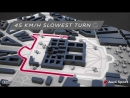 Find out more about the venue of tomorrows FIAFormulaE Paris E-Prix Circuit des Invalides. - - Vote for Fanboost -