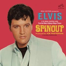 Elvis Presley альбом Spinout