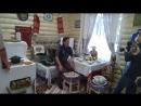 Съёмка видеоклипа в музее татарской культуры СПб.