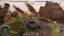World of Tanks PS4 M4A1 Revalorisé Мастер на подхвате