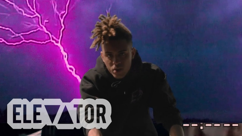 Avely - Matrix ft. Tennisboywill (Official Music Video)