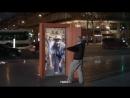 В Париже установили дверь, через которую, можно заглянуть в другие Европейские города