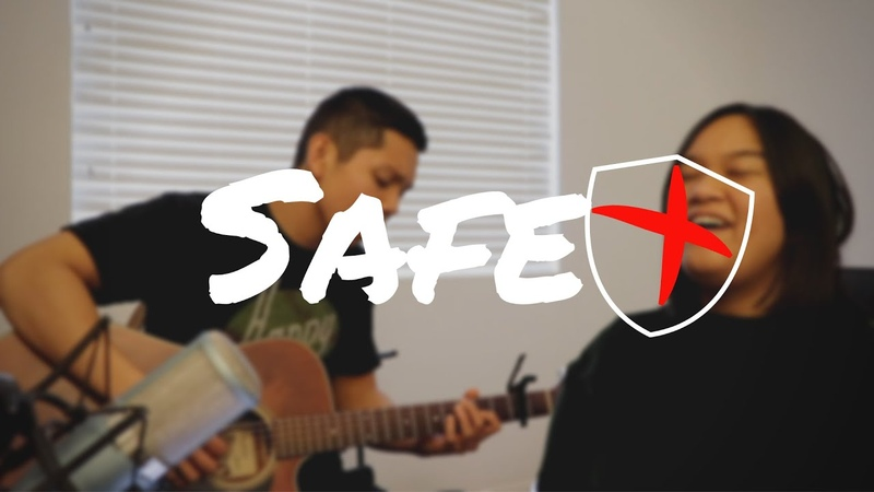 Safe Moira Dela Torre Cover by Lauren and PJ
